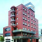 Himeji City Hotel, Himeji
