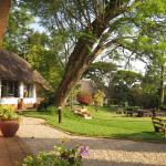 Thokozani Lodge,  White River