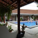 Hotel Oasis, Jacó