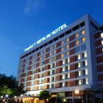 Phuket Merlin Hotel,  Phuket Town