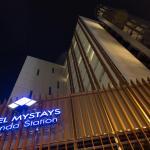 HOTEL MYSTAYS Gotanda Station, Tokyo