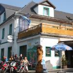 Hotel Pictures: Hotel-Gasthof zur Krone, Saalburg