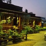 Happy Guesthouse Bungalow, Sukhothai