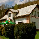 Hotel Pictures: Hotýlek u Kance, Lipova Lazne