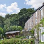Hotel Pictures: Summerbottom Cottage, Mottram