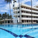 Ocean Hill Hotel, Dodanduwa