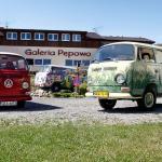 Galeria Pępowo, Żukowo