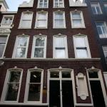Budget Hotel Hortus, Amsterdam