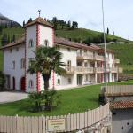 Überbacherhof, Termeno