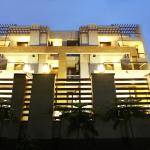 FabHotel Huda City Centre,  Gurgaon