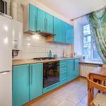 Welcome Home Apartments Kazanskaya 5,  Saint Petersburg
