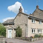 Hotel Pictures: Oakley Cottage, Aynho