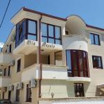 Apartments Villa Royale,  Dobra Voda