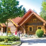 Hotel Pictures: Campingpark Gitzenweiler Hof, Lindau
