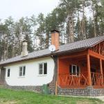 Hotel Pictures: Usadyba Otdykh Na Polyane, Chechevichi