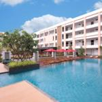 Paragon Suites Resort, Jomtien Beach