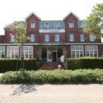 Hotel Pictures: Galerie Hotel Garni / Feuerschiff, Langeoog
