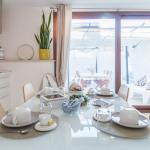 Charm Suite, Cagliari