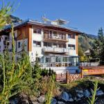 Hotelbilder: Hotel Sonnberg, Saalbach