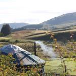 Ettrick Valley Yurts,  Yarrow
