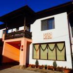 Fotografie hotelů: DE-YAN Guest House, Oreshak