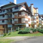 Bosque das Azaléias Apartment,  Gramado