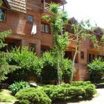 Hotellikuvia: Vacances golf, Pinamar