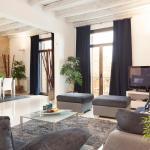 Apartament Colon Bcn, Barcelona