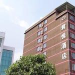 Guilin Junyue Hotel, Guilin