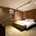 Hotel OZ Oncheonjang, Busan