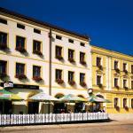 Hotel Praha, Broumov