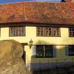 Pension Burgblick, Quedlinburg