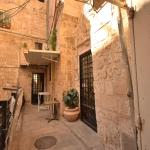 Chain Gate Hostel, Jerusalem