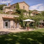 Villa Antico Pino, Cortona