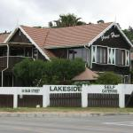 Lakeside Accommodation, Knysna