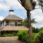 Arusha Villa, Nkoanrua