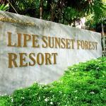 Lipe Sunset Forest Resort, Ko Lipe