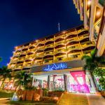J.A.Villa Pattaya Hotel, Pattaya Central