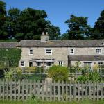 Thorney Mire Barn, Hawes