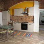 Le Scuderie Apartment,  Turin