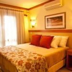 Charming apartment in luxury condo, Ilhabela