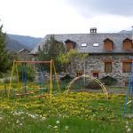 Hotel Pictures: Hostal Fondevila, Bohí