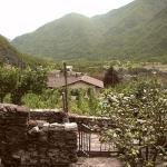Casa Giulia, Maggia