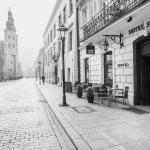 Hotel Senacki, Kraków