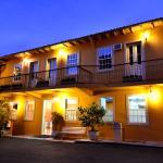 Mirante Hotel, Ouro Preto