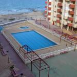 Apartamentos Las Palmeras, La Manga del Mar Menor