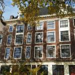 B&B De Baronie, Amsterdam