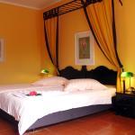 Inn & Art Madeira, Caniço