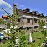 Villa Vuchev, Velingrad