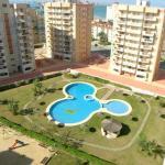 Apartamentos Puerto Mar,  La Manga del Mar Menor